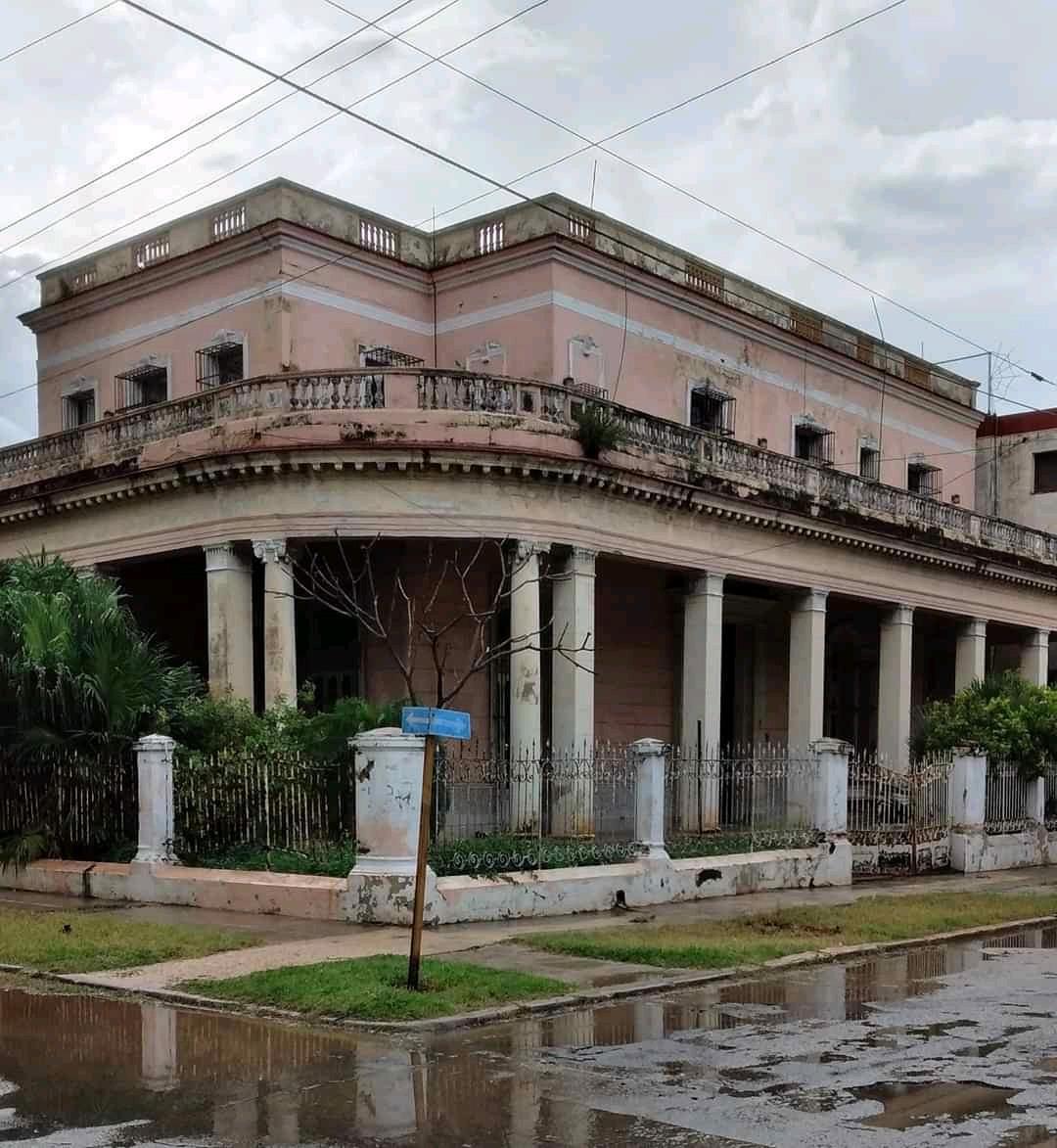Casa de Vidal Morales Vedado calle F