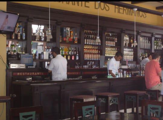 Bar Dos Hermanos