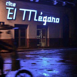 Cine El Mégano