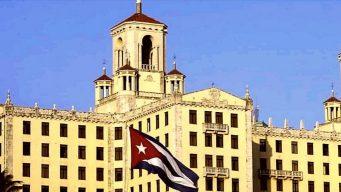 Hotel Nacional. Hoteles de Cuba