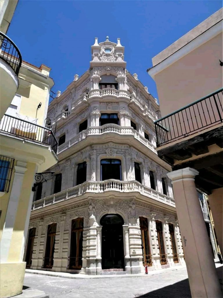 Hotel Palacio de Cueto