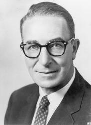 Kefauver. Jefe del comité que entrevistó a Meyers Lansky