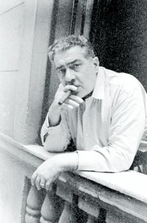 José Lezama Lima. Poemas a La Habana