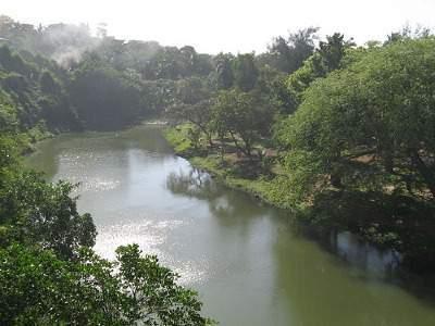 Rio Alemdares