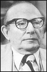 Santo Trafficante Jr. Uno de los capos de la mafia de La Habana