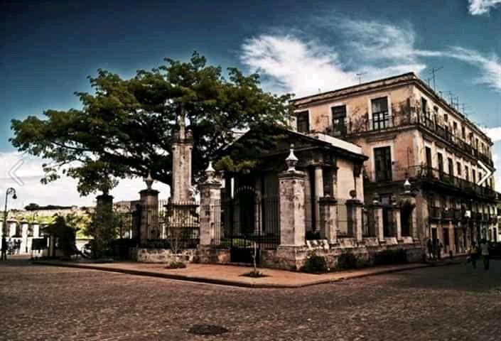 Templete de La Habana