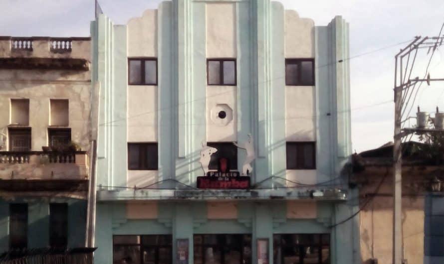 Cine Strand entrada