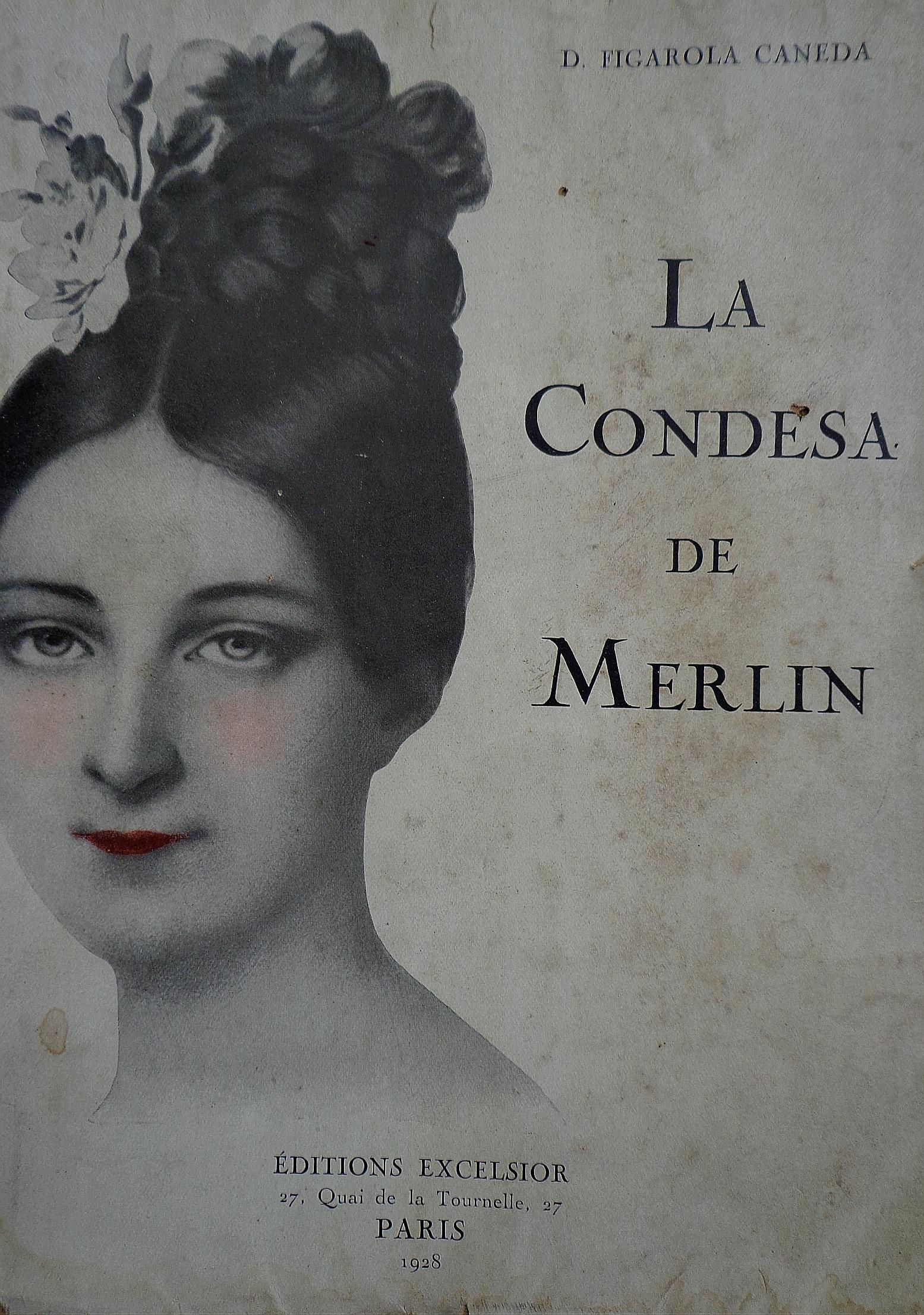 Viaje a La Habana_Condesa de Merlín