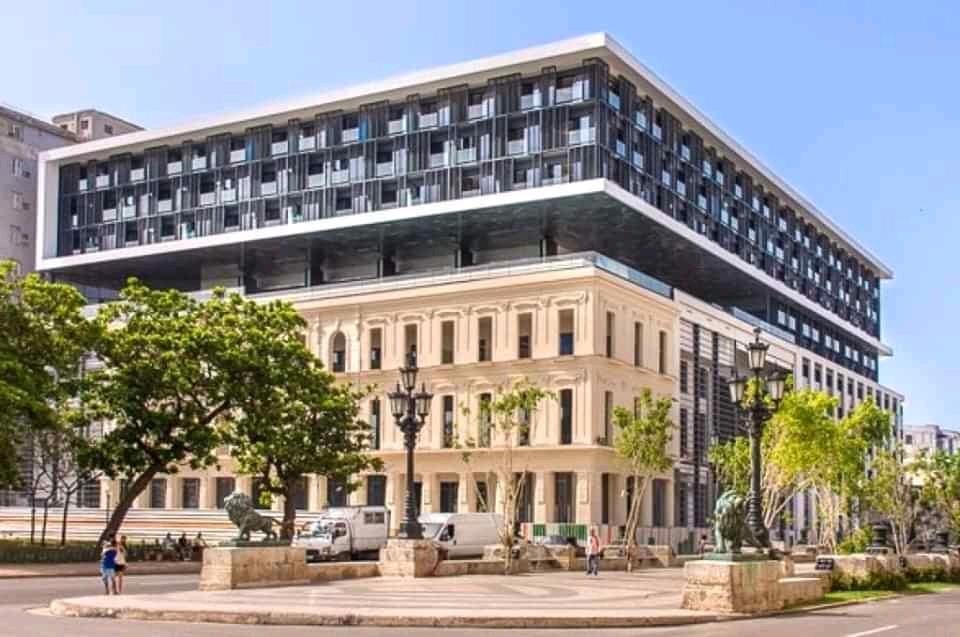 hotel Packard Iberostar
