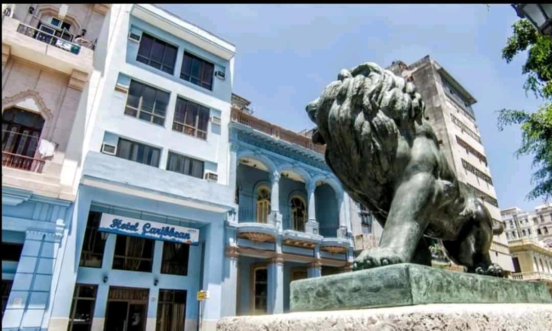 hotel Sercotel Caribbean