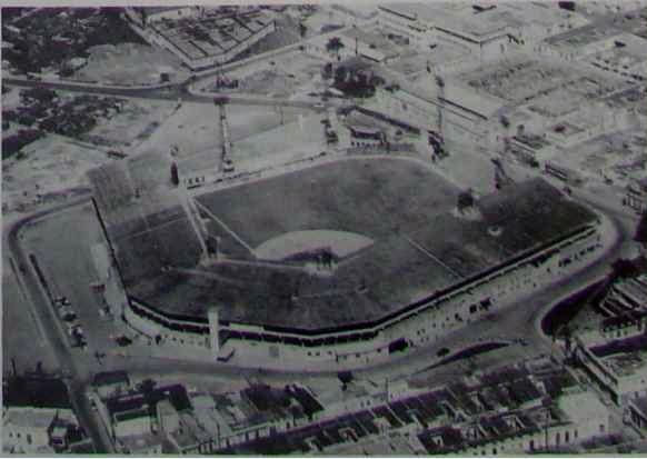 Stadium del Cerro