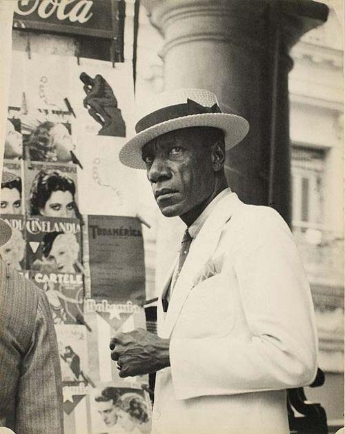 Walker Evans La Habana