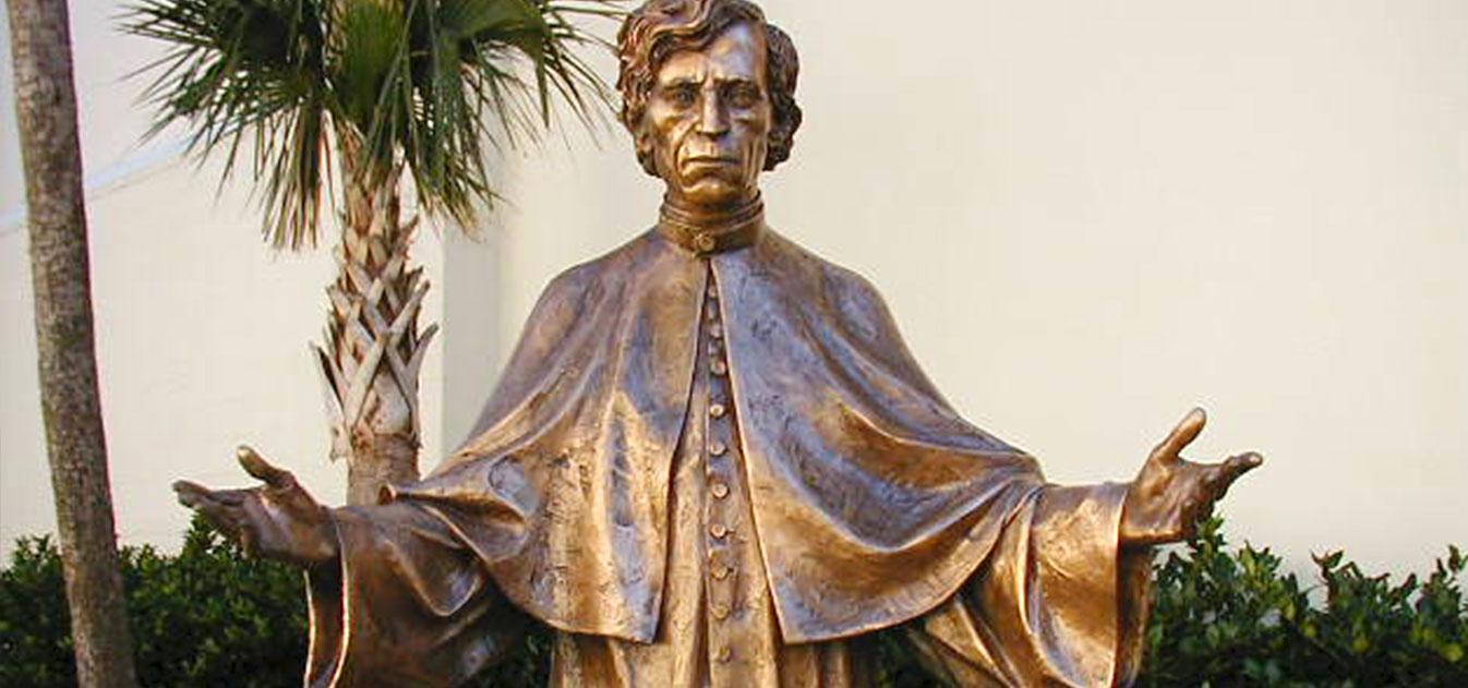 Estatua de Félix Varela