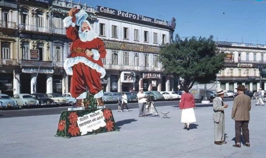 Parque Central Santa Claus
