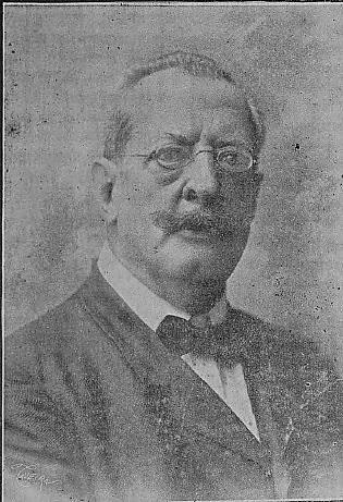 Fermín Valdes Domínguez durante la República