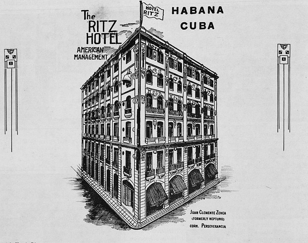 Hotel Ritz La Habana