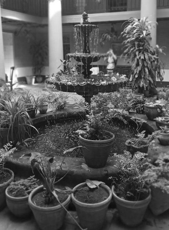 Interior Casa del marques de Aguas Claras 1 FIX