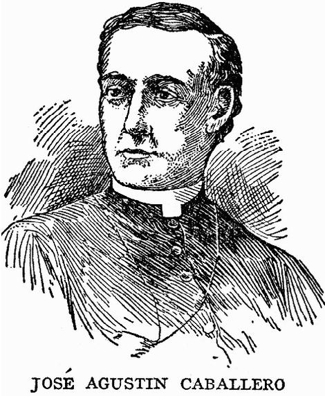 Jose Agustin Caballero