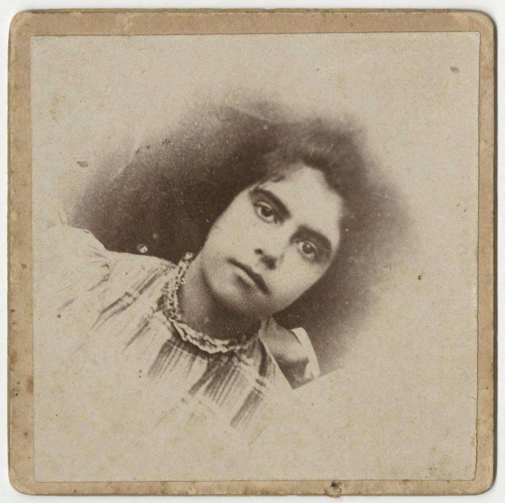 Juana Borrero 5