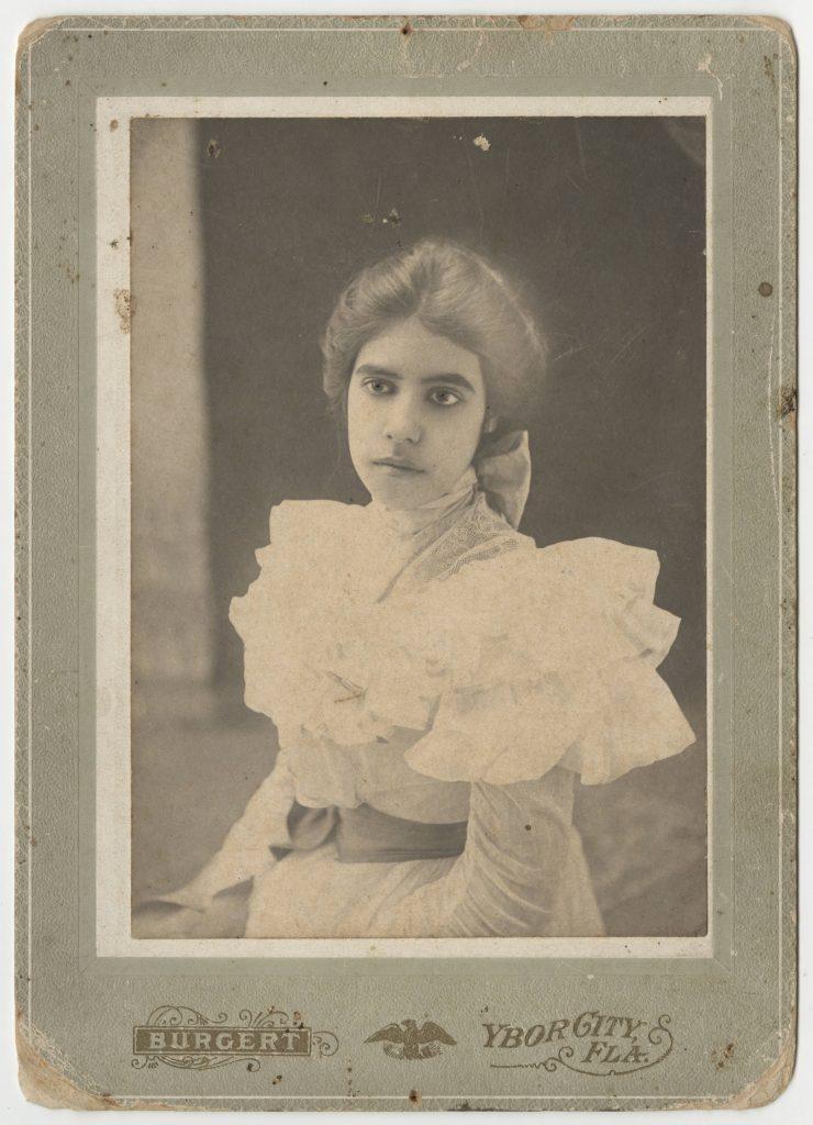 Juana Borrero 6
