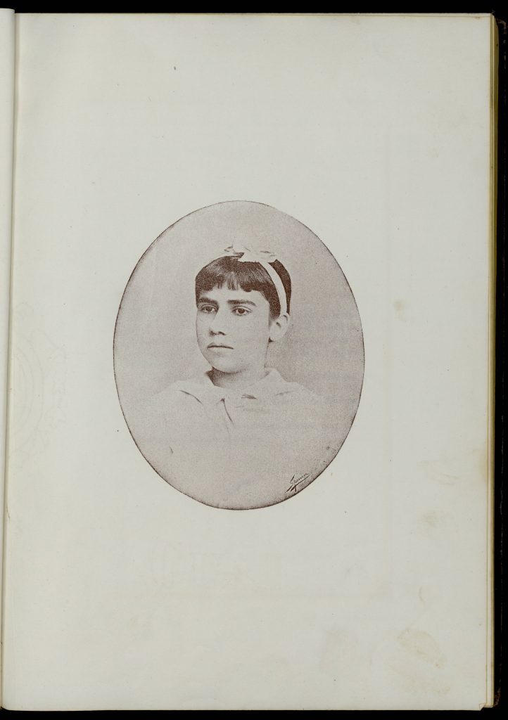 Juana Borrero.1893
