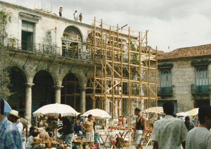 casa del Marqués de Lombillo
