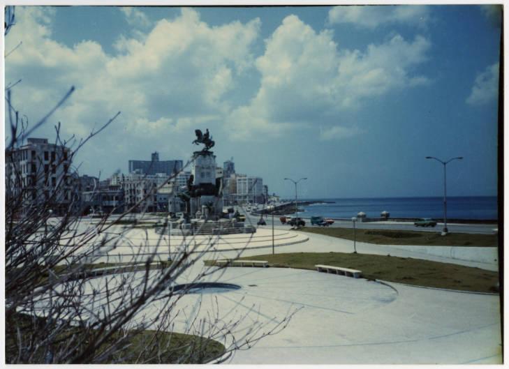 Monumento a Maceo.1981