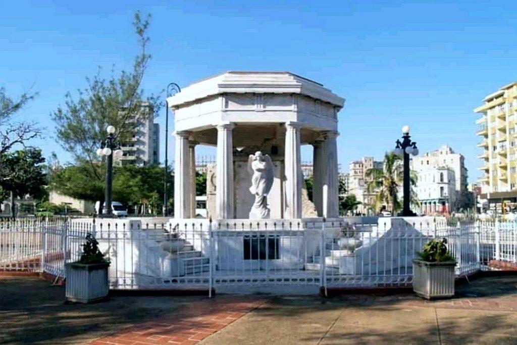 Monumento a los Ocho Estudiantes de Medicina