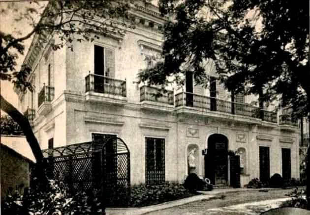 Quinta de Toca