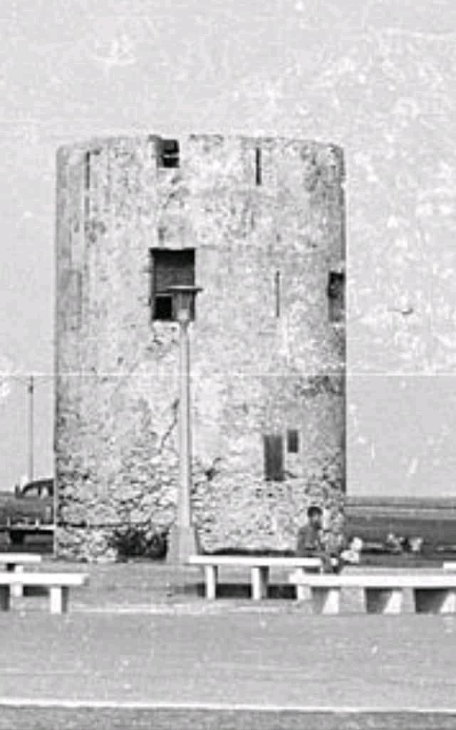 Torreon de San Lazaro 1960