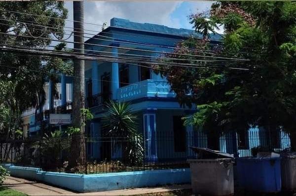 Casa de León Broch