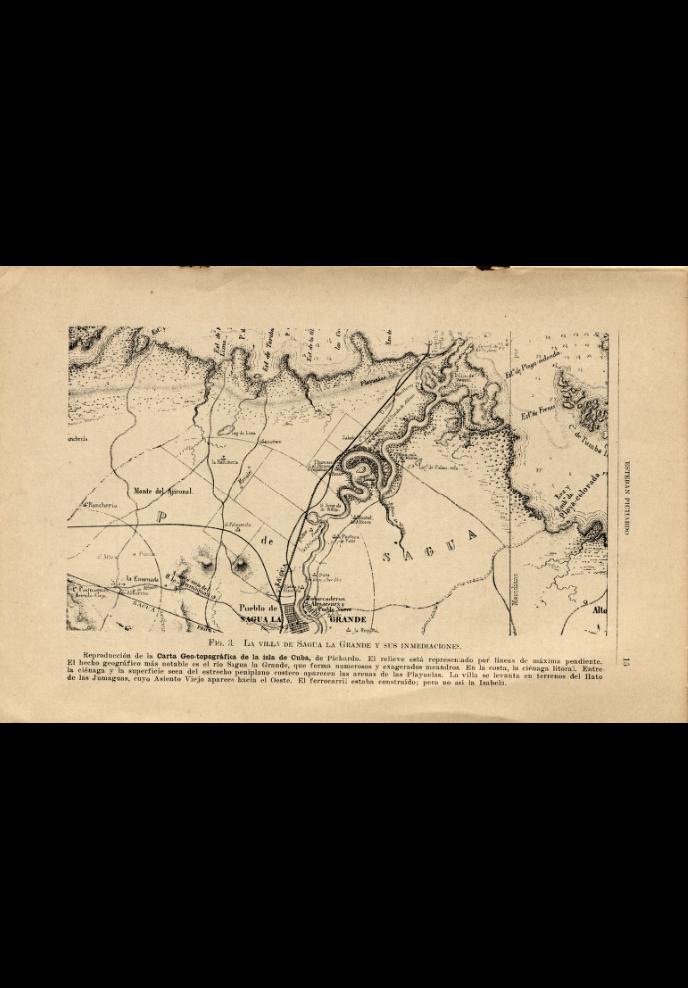 Esteban Pichardo y Tapia mapa 2