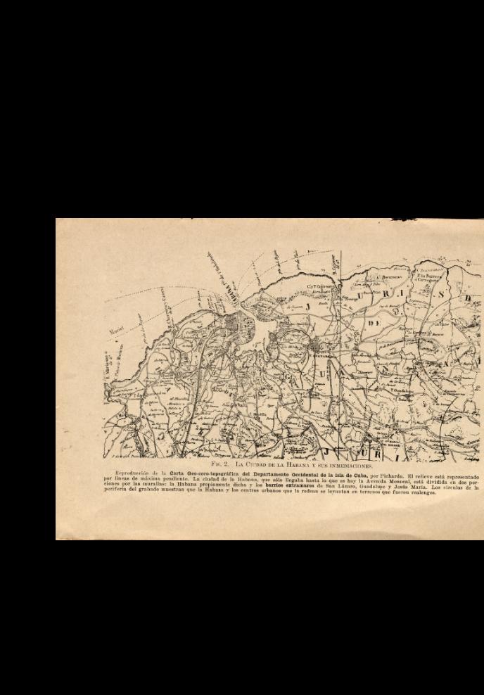 Esteban Pichardo y Tapia mapa ejemplo