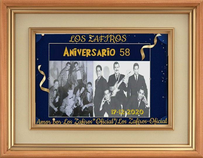 Los Zafiros OFicial