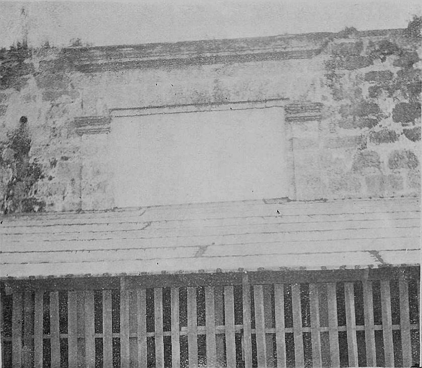 puerta de la tenaza muralla de la habana