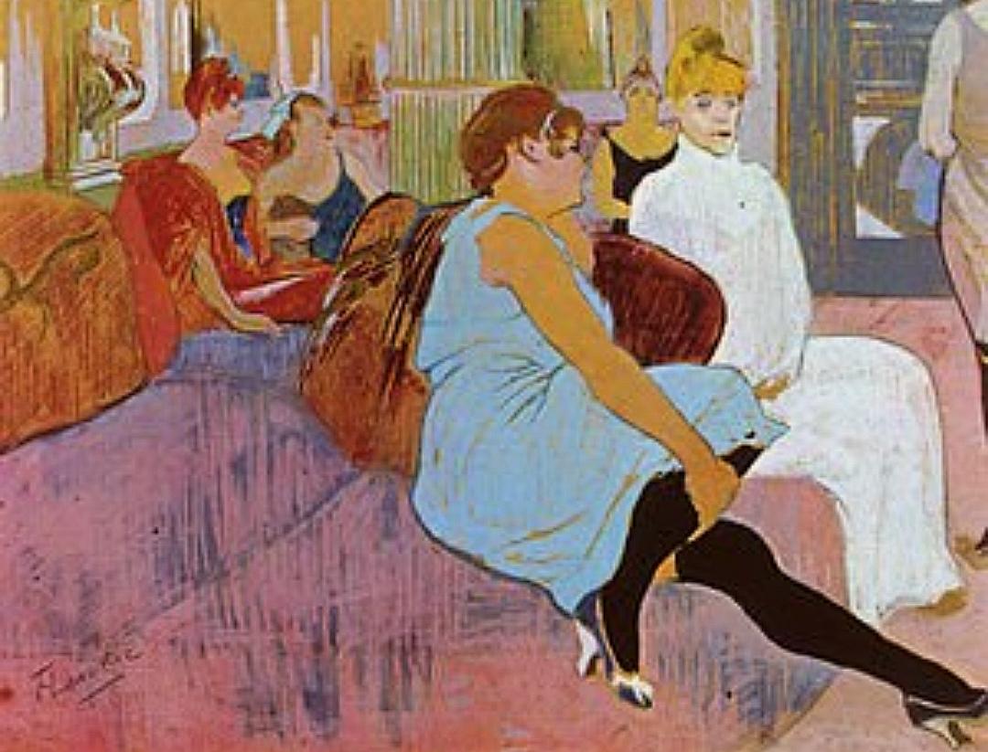 reglamento de las prostitutas en La habana