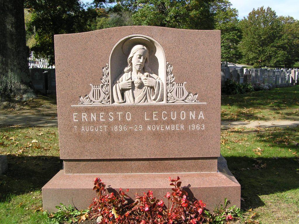 Ernesto Lecuona
