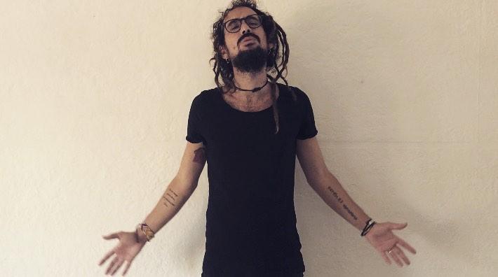 Kamankola en una imagen tomada de su Instagram