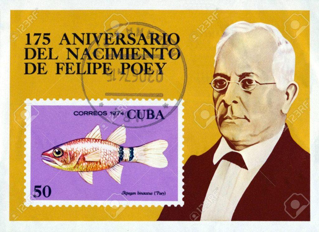 Felipe Poey