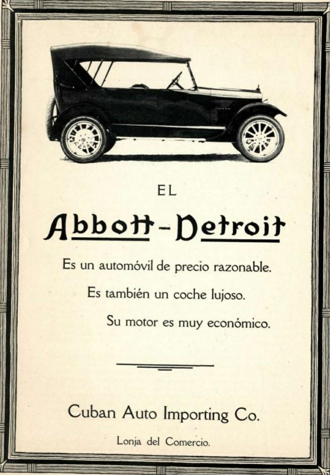 Abbot Detroit 2