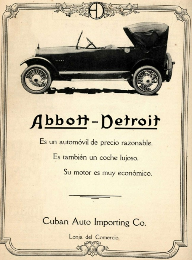 Abbot Detroit