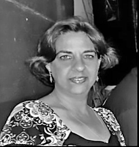 Alina Amador García