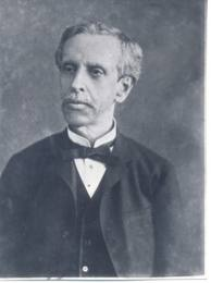 Ambrosio Gonzalez del Valle
