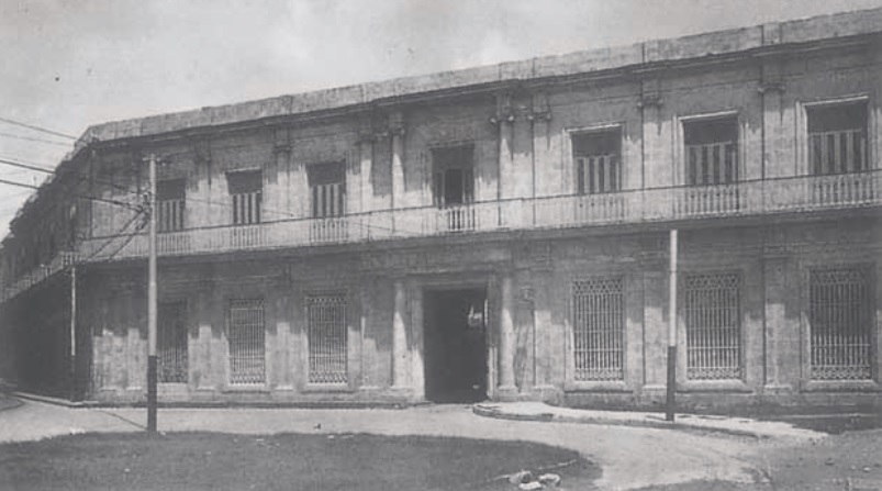Real Maestranza de Artillería de La Habana