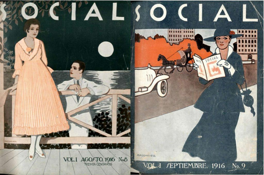 Banner Social