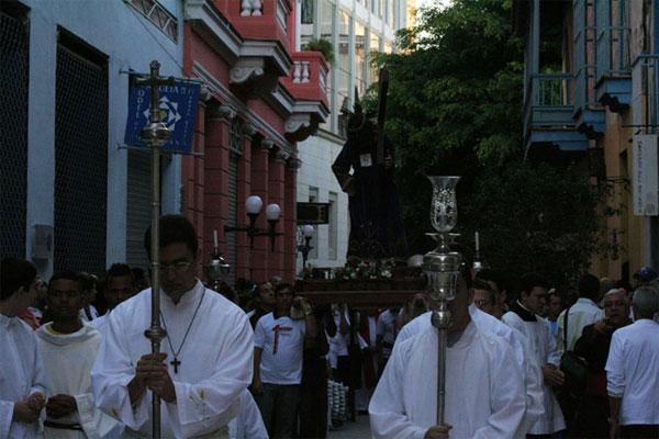 Calle Amargura_La Habana