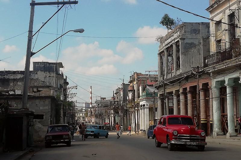 Calle Vives