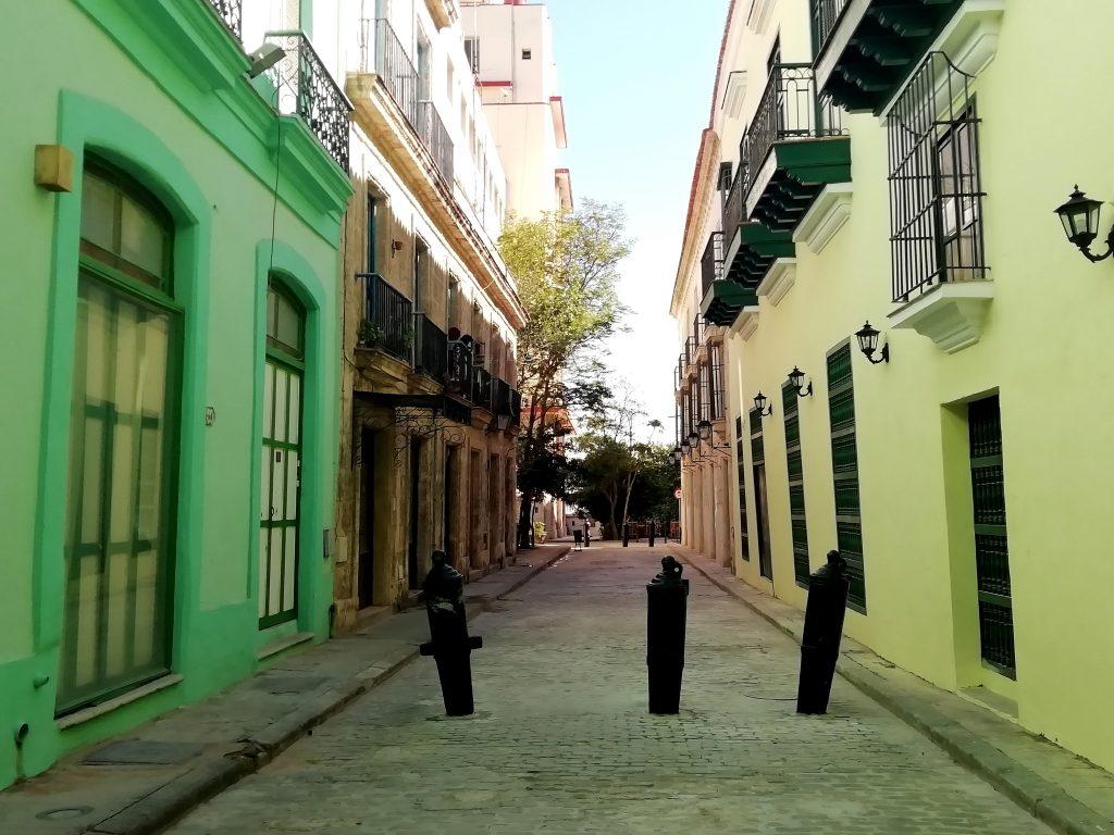 Calle de la Obrapia