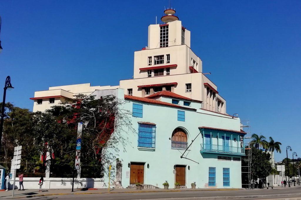 Casa de Baratillo 103 La Habana