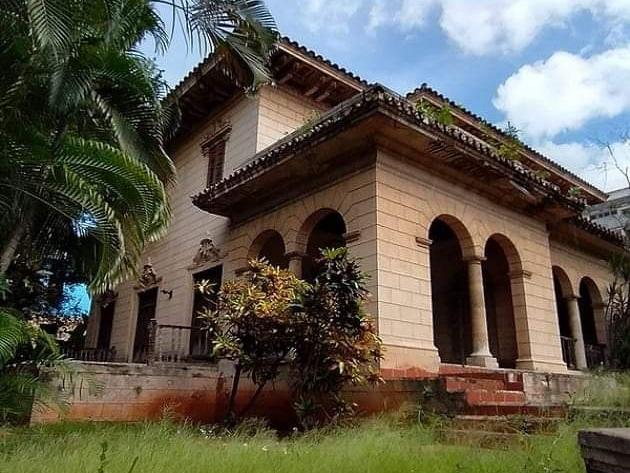 Casa de Jose Ignacio del Alamo
